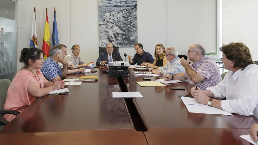 Cantabria ya ha tramitado el pago de más de 420.000 euros por daños de fauna silvestre entre 2011 y 2014