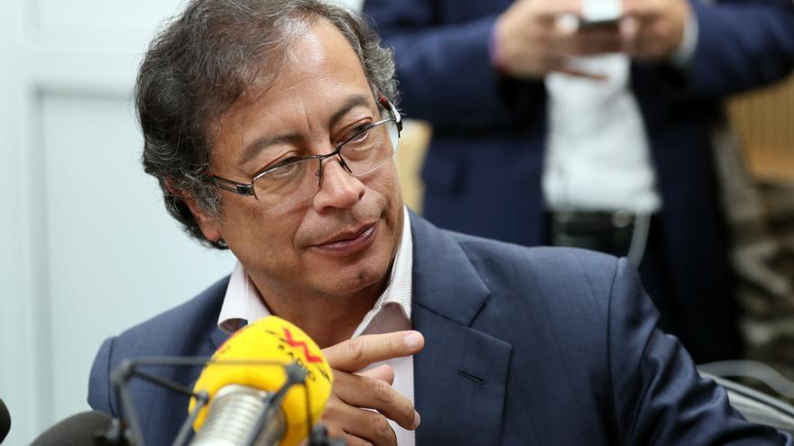 El senador colombiano Petro compara su caso en la CorteIDH con el de Leopoldo López