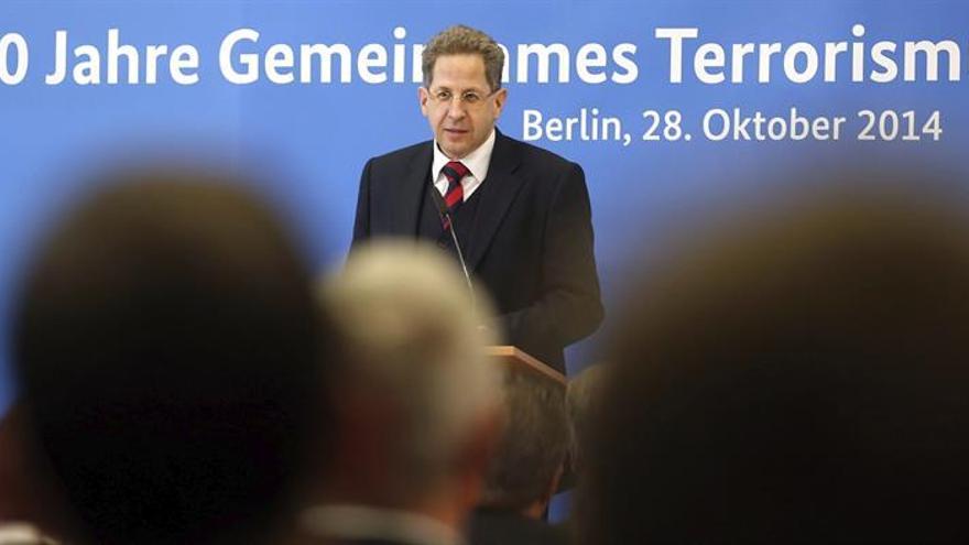 La inteligencia alemana pide poder contraatacar en caso de ciberataque