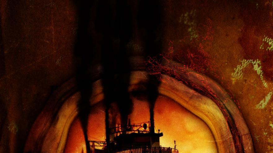 Ilustración de portada de Sueño del Fevre.jpg