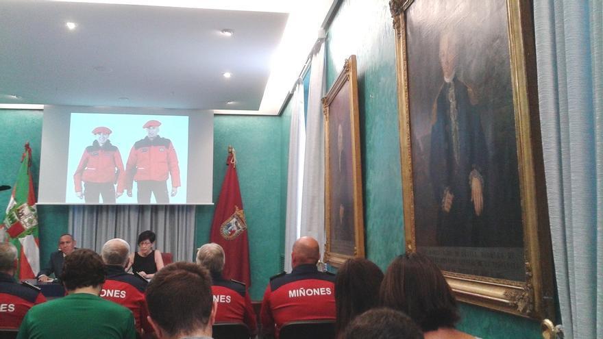 Gobierno Vasco muestra su colaboración y respeto a las decisiones judiciales en el 'caso Cabacas'