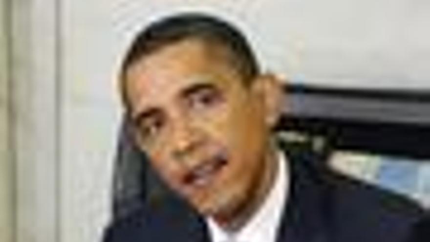 Obama se reunirá con Netanyahu y Abbas