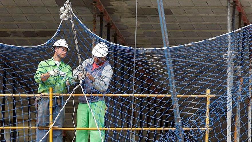 La OCDE señala la mejora laboral en España pero destaca la alta temporalidad