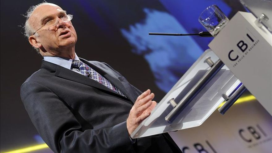 El ministro británico de Empresa viaja a Rusia para impulsar el comercio