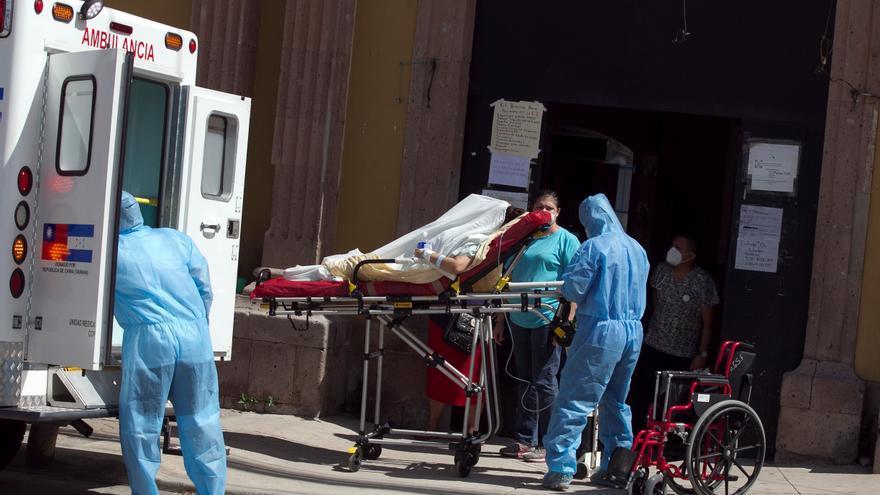 Honduras suma 36 nuevas muertes y llega a 7.324 decesos por coronavirus
