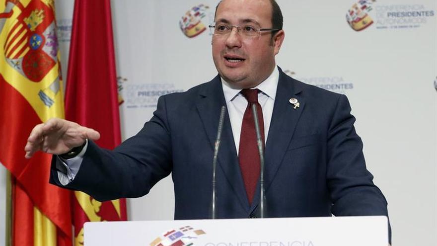 Sánchez propone dejar a las autonomías bajar impuestos como hace Murcia