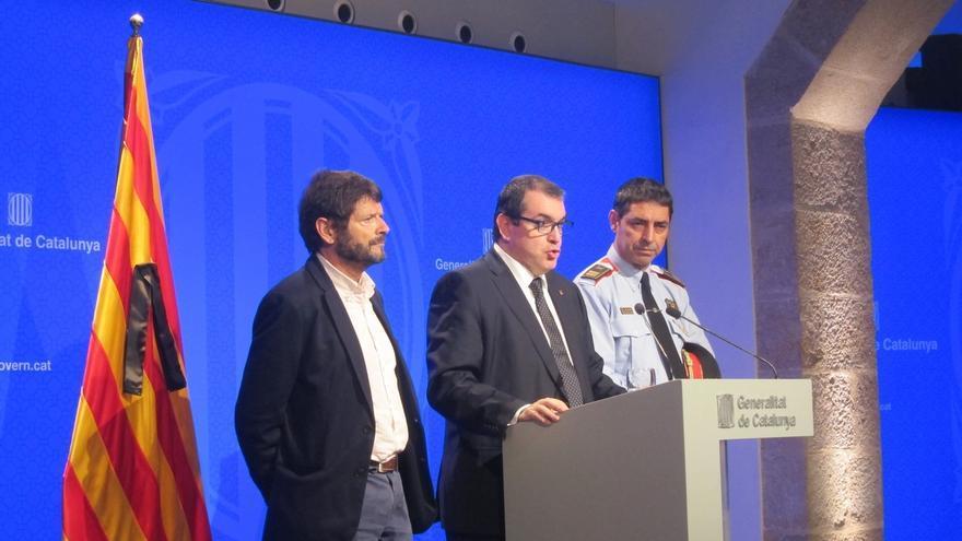 La Generalitat de Cataluña mantiene el nivel 4 y los Mossos siguen en máxima alerta