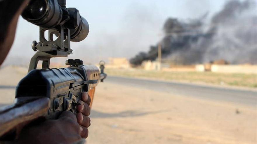 El 89 % de los árabes tiene una visión negativa del Estado Islámico, según un estudio