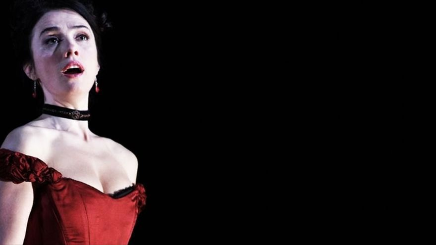 Ópera 'La Traviata' en el Teatro Real/ Teatro Real