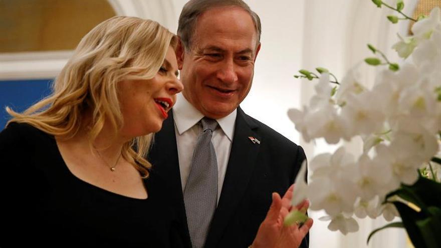 Sara Netanyahu, ¿la esposa de primer ministro con peor prensa?