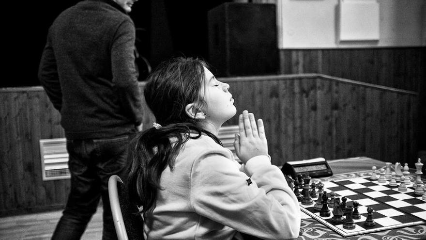 Youth Chess Tournaments / Michael Hanke, Czech Republic