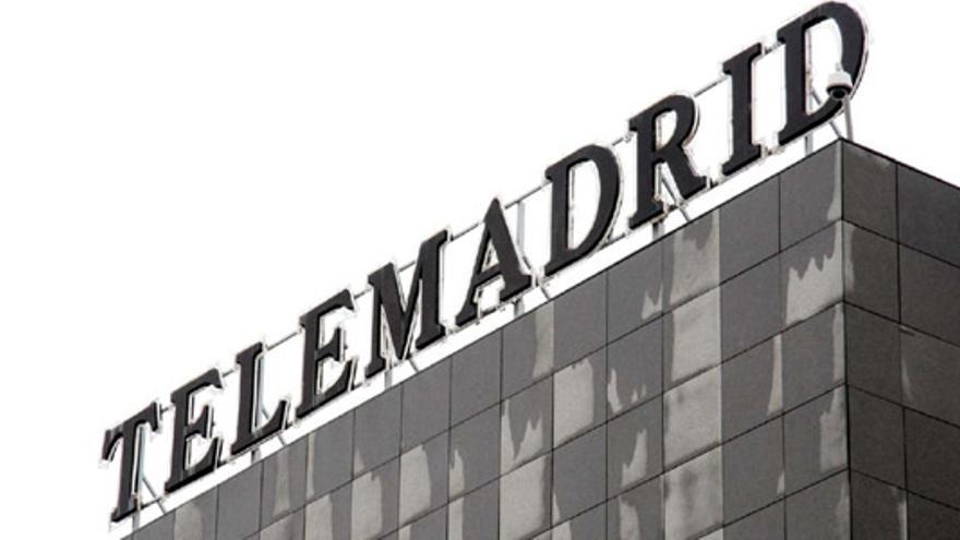 Unos 100.000 euros de media para los directivos y las estrellas de Telemadrid