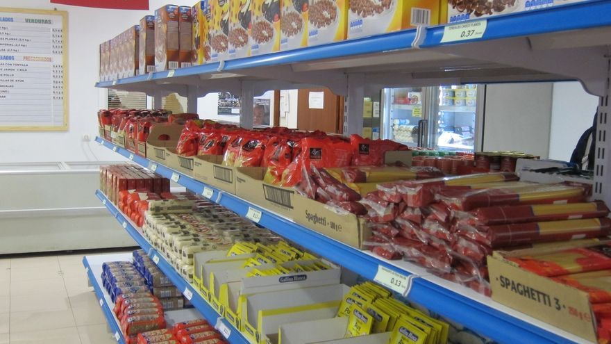 CC.OO alerta de la subida del IVA de los alimentos que propone Ciudadanos