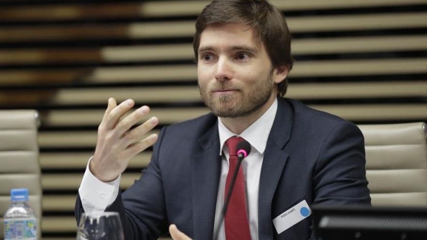 La Unión Europea elogia el compromiso de Perú para proteger la propiedad intelectual