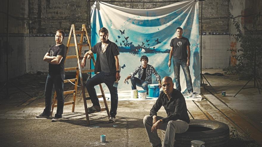 Ken Zazpi abrirán con tres conciertos en enero la temporada de invierno de Donostia Kultura de San Sebastián