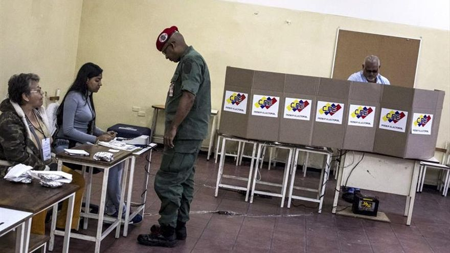 Comienzan en Venezuela operativos previos a elección de alcaldes del domingo