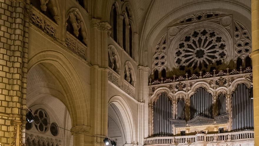 Se cierra el III Festival de Música El Greco