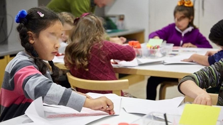 """El Museo Picasso Málaga invita a los niños a ser """"plenamente artistas"""" en sus talleres de Navidad"""
