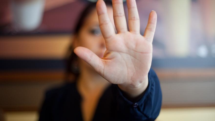 Cristina sufrió maltrato durante 11 años