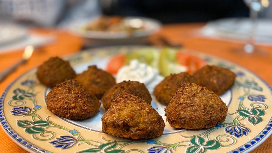 Seis Sencillas Recetas Sirias Que Te Harán Amar Su Cocina