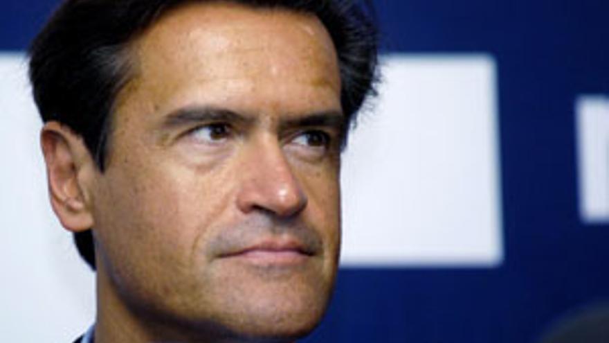 Juan Fernando López Aguilar. (CANARIAS AHORA)