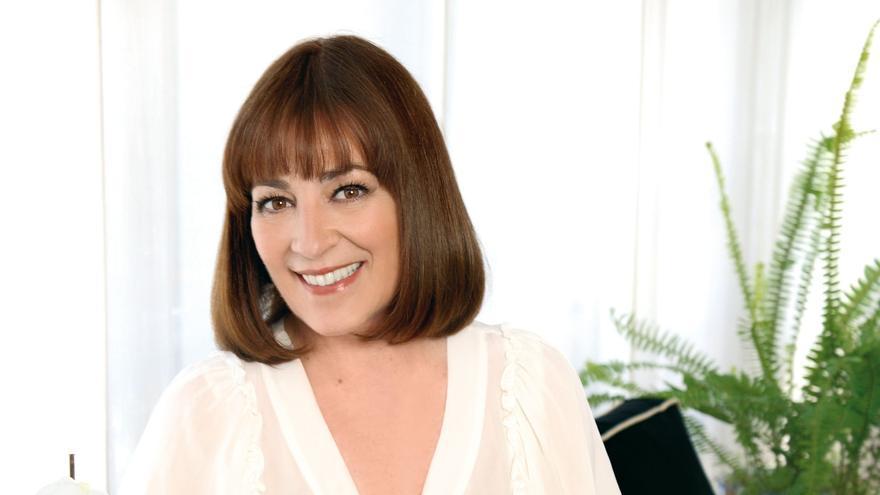 Carmen Maura recibirá el Presmio Donostia en el 61º Festival de Cine de San Sebastián
