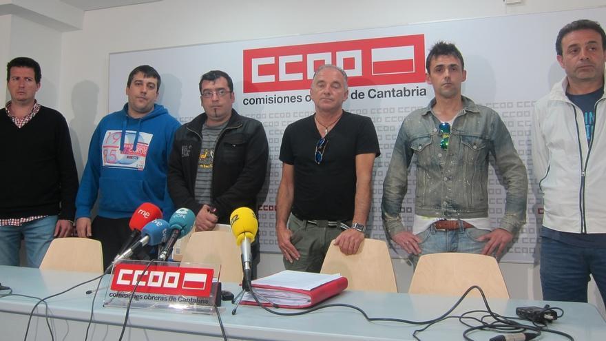 Comité de Nestor Martin estudia llevar a la Fiscalía los posibles delitos cometidos en la gestión de la empresa