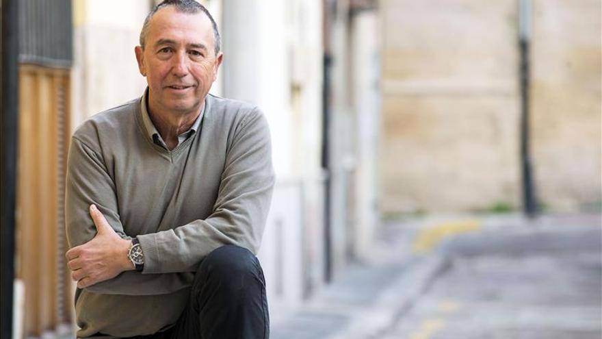 Baldoví: Los valencianos podemos tener peso y ser decisivos en Madrid