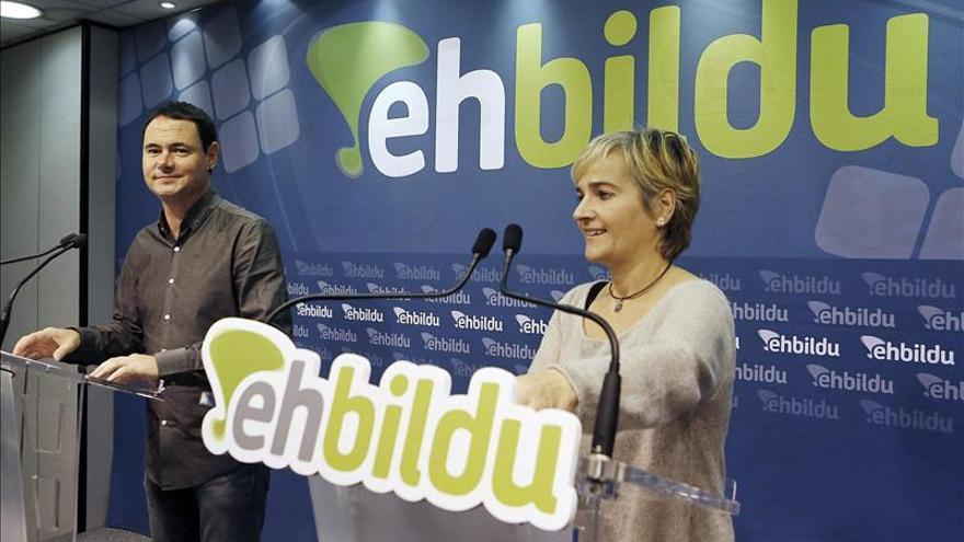 El PP condiciona su asistencia al Día de la Memoria, y EH Bildu anuncia que acudirá al completo