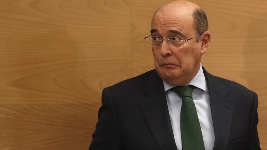 El coronel Pérez de los Cobos declara como testigo ante el juez Llarena
