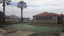 En la imagen, el Colegio San Vicente de Velhoco.