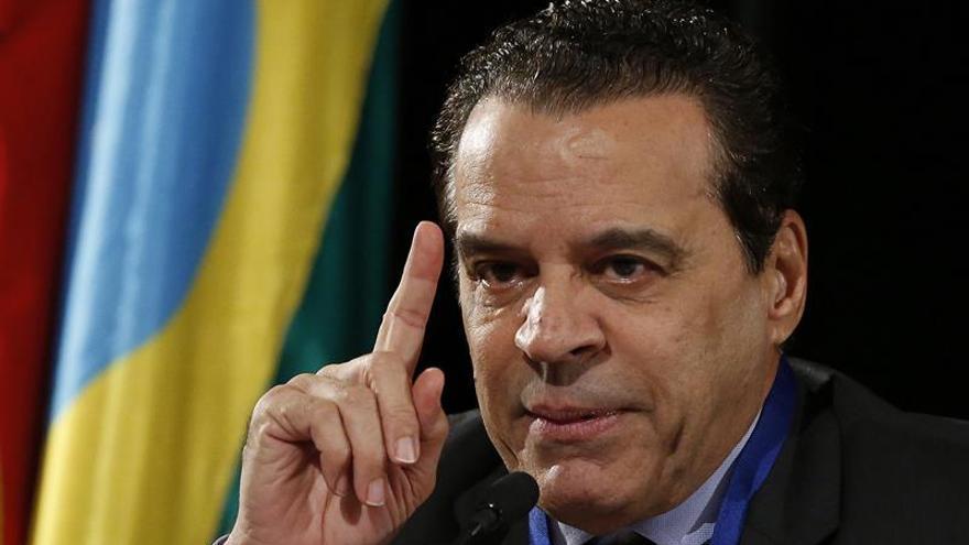 Dimite el ministro de Turismo de Brasil tras ser salpicado por la corrupción