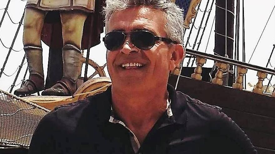 Óscar León.