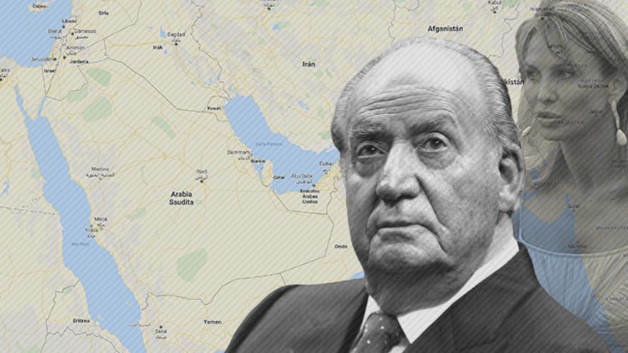 Anticorrupción pide a Suiza datos sobre los 100 millones que Juan Carlos I recibió de Arabia Saudí