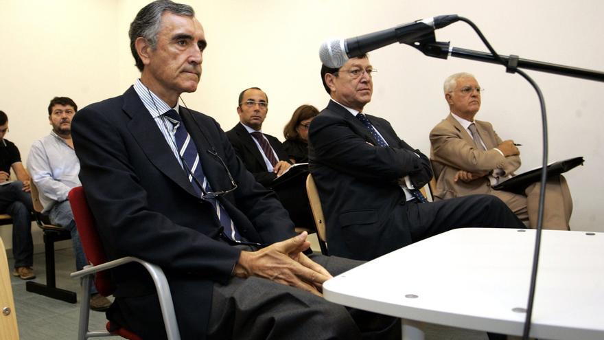 El Consejo de Fadesa dice que se vendió la finca de México a Fernando Martín a precio tasado