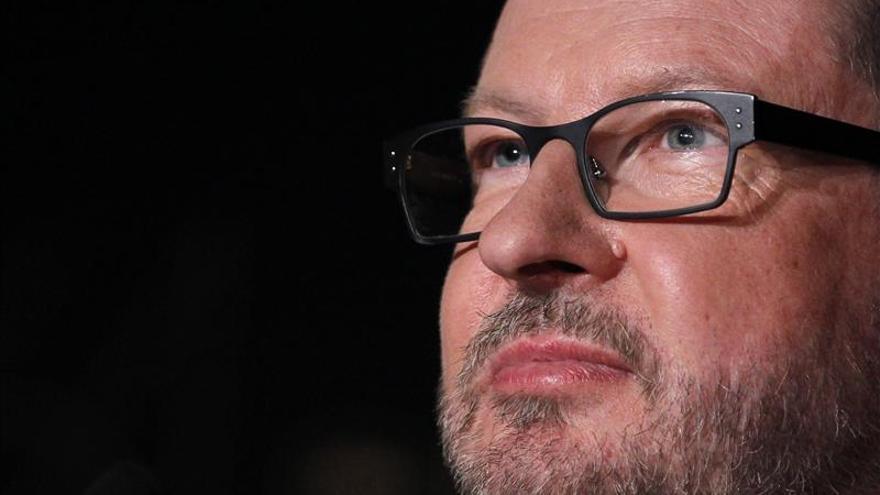 Lars Von Trier teme no poder hacer más películas tras dejar las drogas