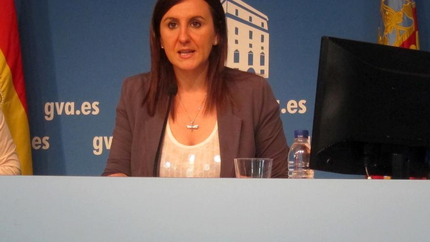 """Gobierno Valencia: los procesados ya no están en administración y la actual gestiona """"honestamente"""""""