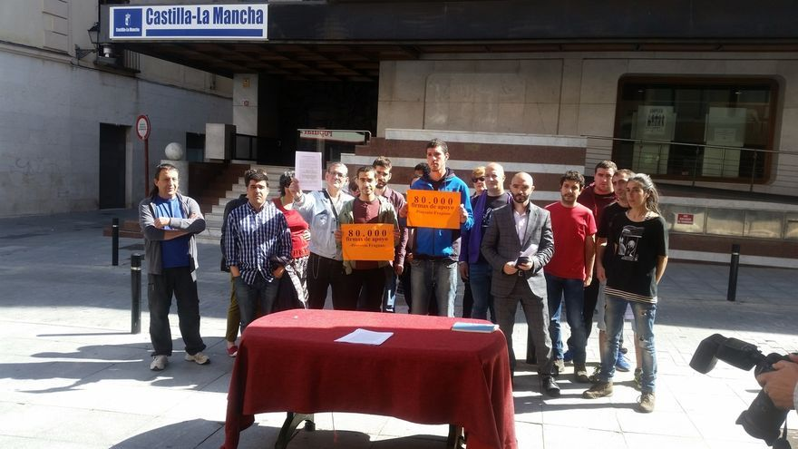 Repobladores de Sierra Norte de Guadalajara se movilizarán el 30 de junio en apoyo a los jóvenes de Fraguas condenados