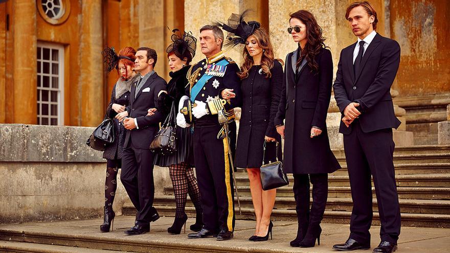 The Royals buscará una nueva casa tras su cancelación