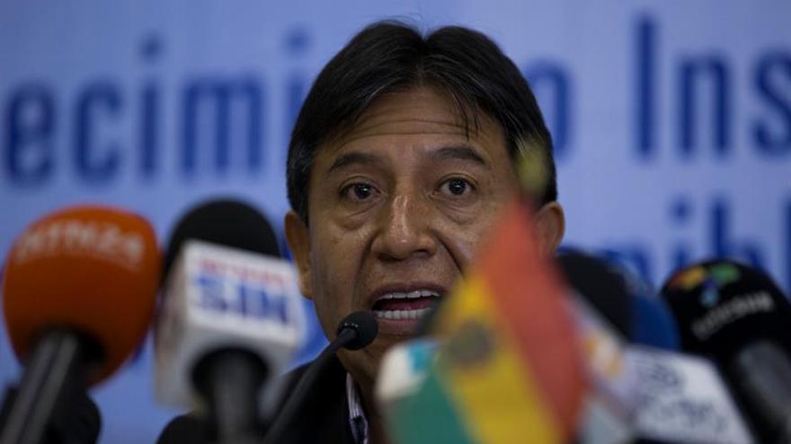 Chile insiste que el viaje del canciller boliviano a puertos es una visita privada