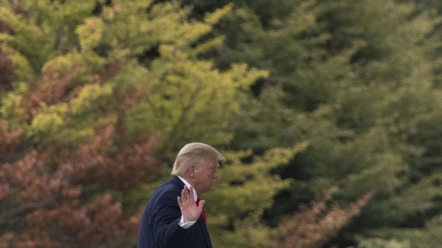 El Gobierno de Trump prohíbe la mayoría de desahucios hasta 2021 por la COVID-19