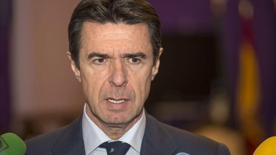 Soria dice que el Gobierno tiene claro que se ganará la batalla al terrorismo
