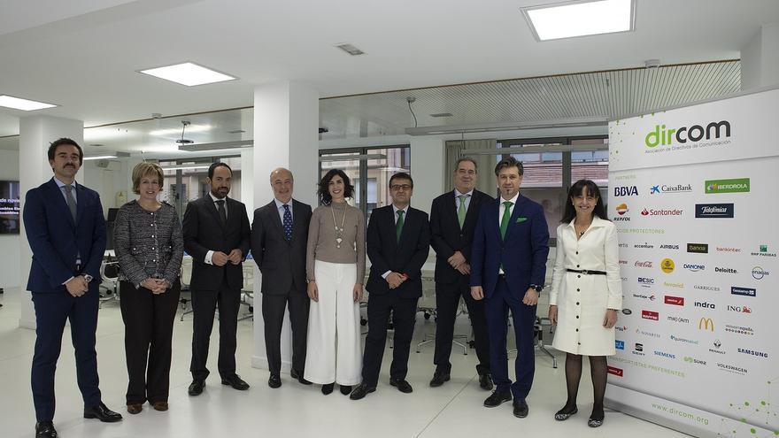 Dircom presentará el 28 de noviembre en Bilbao el informe 'Approaching the Future 2019'
