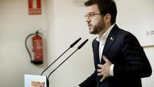 """ERC pide a la Eurocámara """"proteger la inmunidad"""" de Junqueras y acusa al Supremo de """"dictar el Brexit judicial del Estado español"""""""