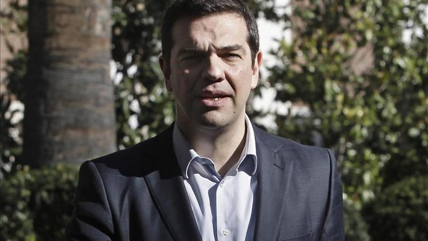 El gobierno griego asegura que no habrá por ahora negociaciones en Atenas