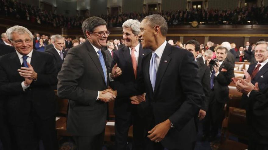 Obama afirma que todos los ucranianos deben tener voz y voto en el futuro de su país