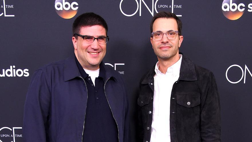 Once upon a time, de ABC a los Cuentos Asombrosos de Apple