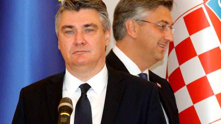 El conservador Plenkovic, encargado de formar Gobierno en Crocia