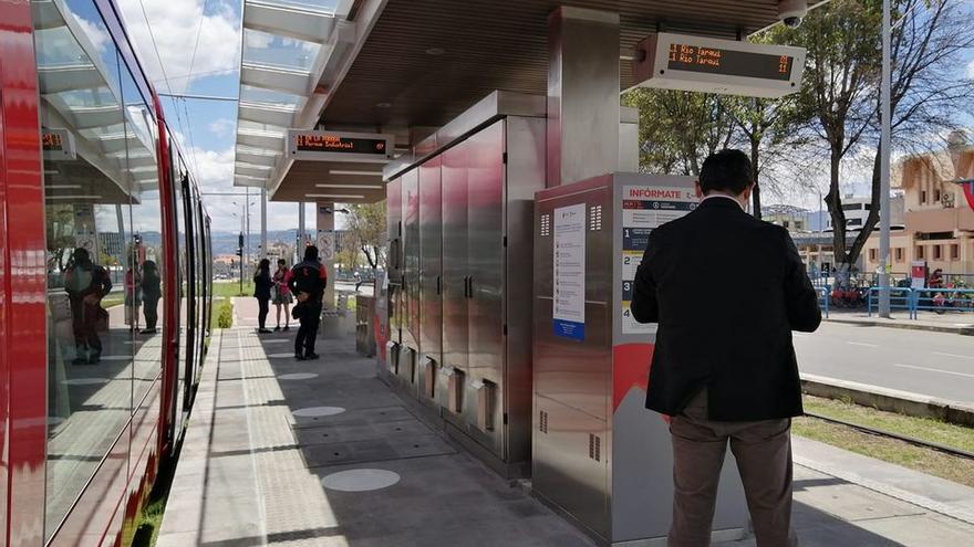 Metrotenerife coordina la puesta en marcha del tranvía en la ciudad ecuatoriana de Cuenca