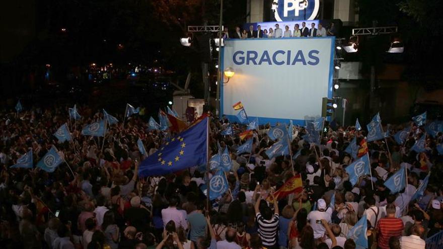 La prensa lusa destaca victoria de Rajoy pero sin acabar con la incertidumbre